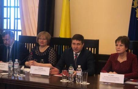 Університети Харкова - найактивніші учасники програми «Еразмус+»