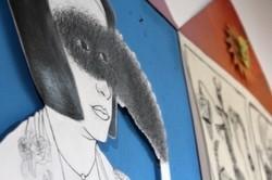"""""""Дія мир"""" та """"Дія любов"""": у Харкові стартувала ювілейна виставка екоплакату """"4-й блок"""""""
