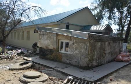 На Харківщині має з'явитися нова амбулаторія