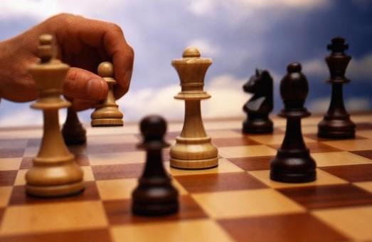Ветерани організують в Харкові турнір зі шахів