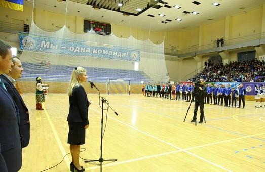 Проведення «фіналу чотирьох» для Харківщини дуже почесна подія - Світлична