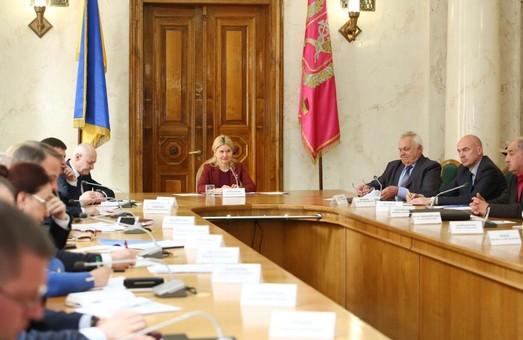 Економічні показники мають відображатися на добробуті мешканців Харківщини — Світлична