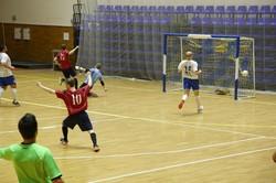 Вперше за 17 років харківська команда з футзалу стала найсильнішою серед студентів - Світлична