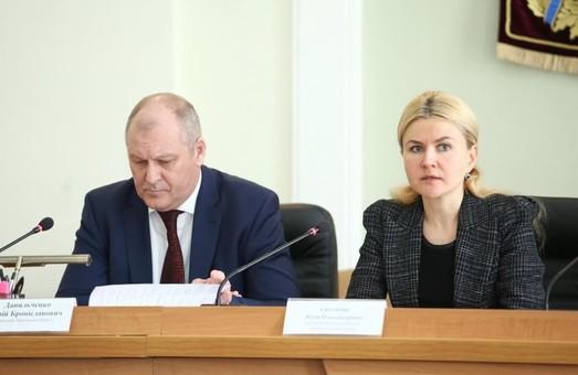 Травневі свята на Харківщині мають проходити безпечно - Світлична