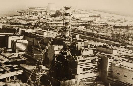 Cвітовій спільноті необхідно пам'ятати уроки Чорнобиля - Світлична