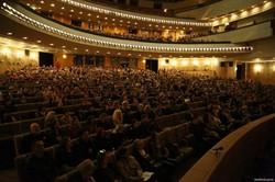 В межах благодійного концерту харків'яни збирали кошти на адаптаційний центр для молоді з інвалідністю