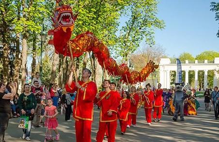 Харків'янам обіцяють культурний карнавал