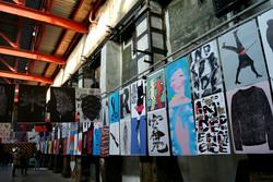Зруйнувати не можна зберегти: у Харкові представили плакати, які змінюють світ