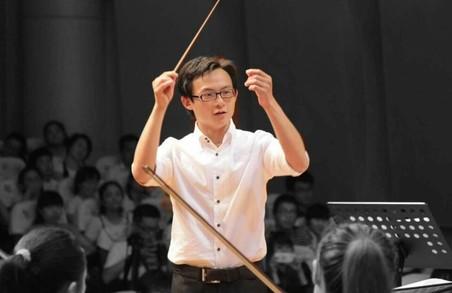 Китайська культура, експеримент художників і коміки минулого: травень у Харківській філармонії