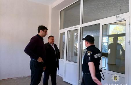На Харківщині під час виборів до ОТГ були зафіксовані перші правопорушення