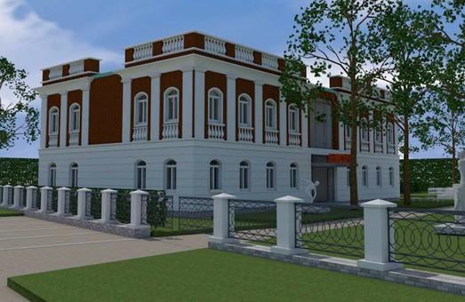 Восени відкриваємо відновлену музичну школу у Золочеві - Світлична