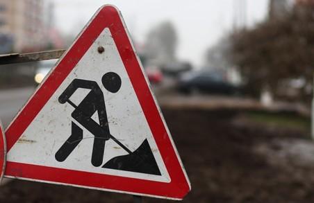 Цього року поточний ремонт проведуть на 80 дорогах Харківщини