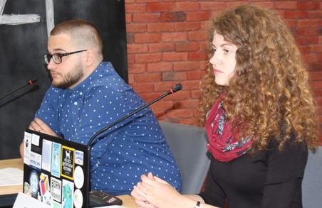 Харківська міська рада має низький рівень публічності – дослідження