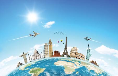 На харківській туристичний форум завітають гості з різних країн світу