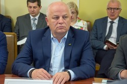 Ігор Райнін: Україна повністю готова до проведення фінальних матчів ЛЧ /ФОТОРЕПОРТАЖ