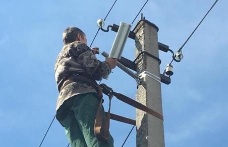 """Проект """"Енергія світла"""" - ще один доказ діяльності та дієвості ХОДА на благо всієї громади регіону"""