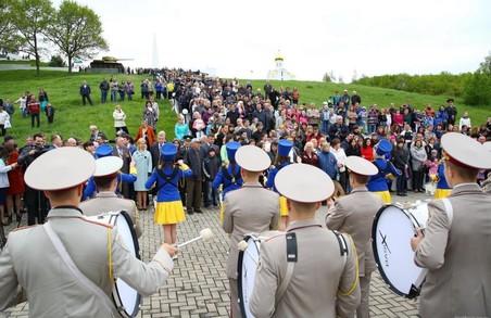Як проходитиме 9 травня на Харківщині: ХОДА оприлюднила програму