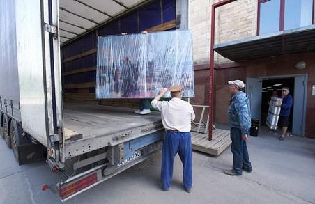 Харківські митці покажуть свої здобутки на Закарпатті