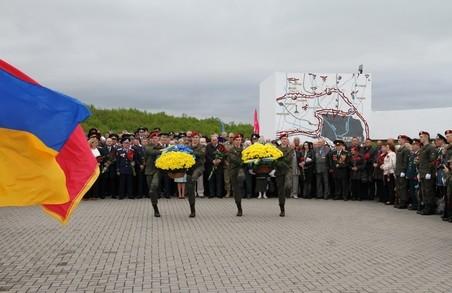 Як відбуватиметься головне свято Харківщини 9 травня: ХОДА оприлюднила повний план заходів на Висоті Конєва