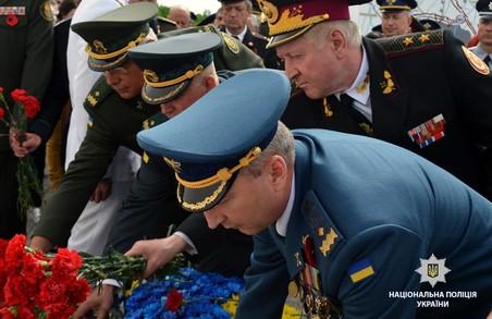 У заході на Висоті маршала Конєва взяло участь більше 20 тисяч харків'ян та гостей області