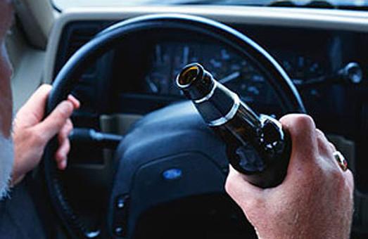9 травня у Харкові 17 водіїв сіли п'яними за кермо