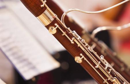 «Мало сольні» інструменти прозвучать на концерті Молодіжного академічного симфонічного оркестру «Слобожанський»