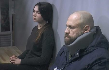 Сьогодні суд розпочне вивчення матеріалів доказів у справі ДТП на Сумській