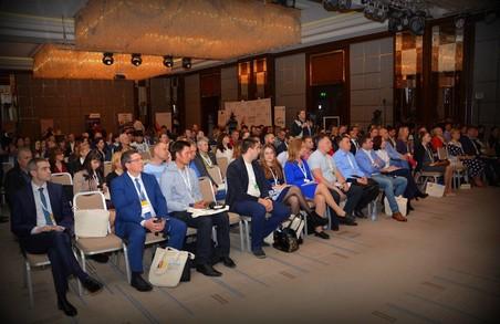 Другий фінансовий ярмарок відбувся в Харкові: підприємці обговорили кредитування та джерела фінансування