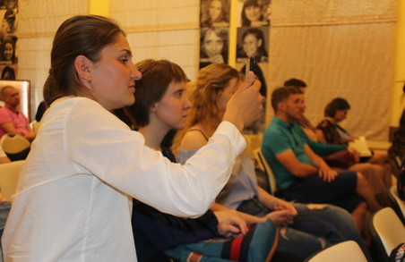 У Харкові стартував 21-денний Екологічний марафон