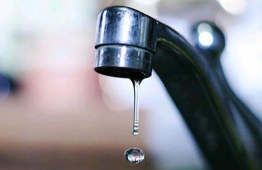 Хто сьогодні в Харкові залишився без води: перелік адрес