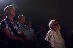 Бунт крихких проти брутальних: У Театрі Пушкіна показали нову виставу «Пушкін. Плем'я»