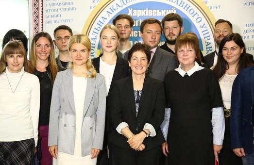 Харківська область - перспективний регіон, з яким хочуть співпрацювати