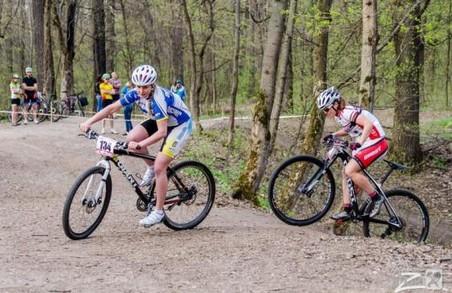 Харківські велосипедисти найкращі в країні