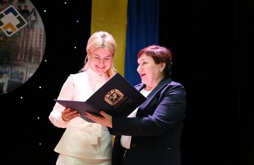 Світлична: Банківська сфера Харківської області – в авангарді країни