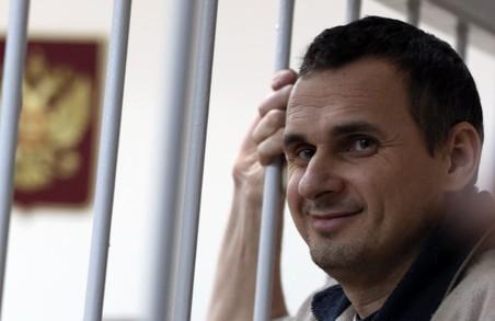У Харкові відбудеться пікет на підтримку Сенцова