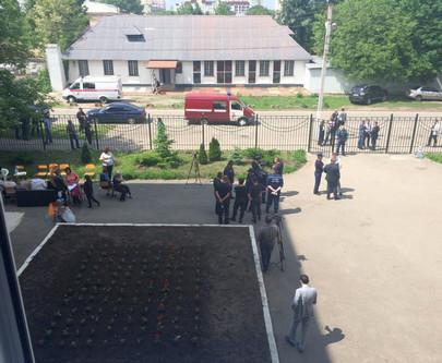 Усі діти, які постраждали у харківській школі №3, вже вдома – Світлична