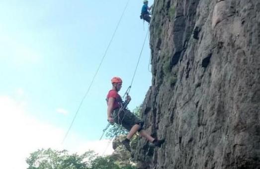 Харків'яни стали кращими альпіністами