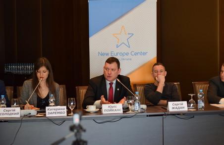 В прагненні до інтеграції в ЄС Україні слід намагатися не повторювати помилок Латвії - посол