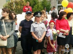 Вулиці Харкова зараз знаходяться під посиленим патрулюванням поліції