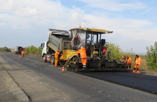 На сьогодні ми отримали 17 об'єктів поточного ремонту доріг в регіоні -  замість 4-5 - САД Харківщини