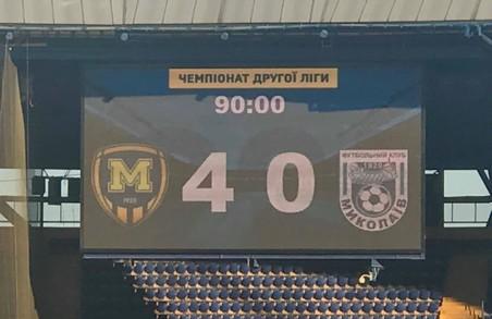 Вихід ФК «Металіст 1925» до Першої ліги має велике значення для всіх харків'ян - Світлична