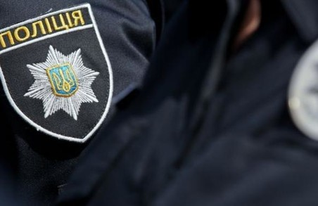 Сьогодні поліція Харківщини посилила охорону порядка