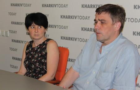 Харків'яни продовжать боротьбу за дерева