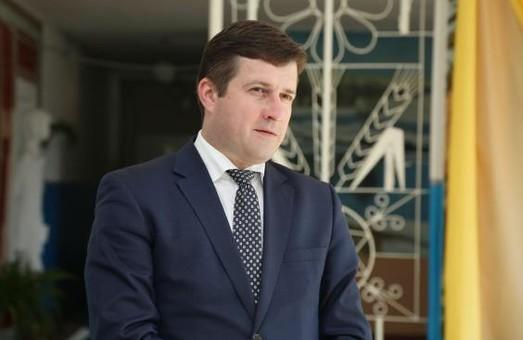 Бабічев: Світлична недарма є найпопулярнішим і найбільш успішним губернатором в країні - за цим стоїть наполеглива праця