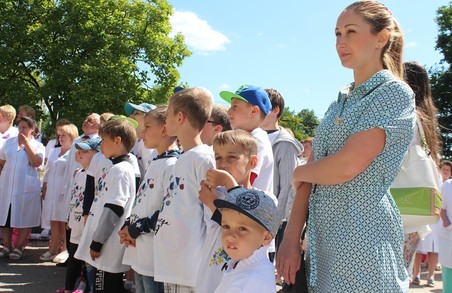 Харківська дитяча лікарня отримала медичне обладнання від Всеукраїнського благодійного фонду «АТБ»