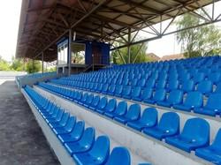 У Змієві відновили стадіон. Місто довго чекало на цей момент - Світлична