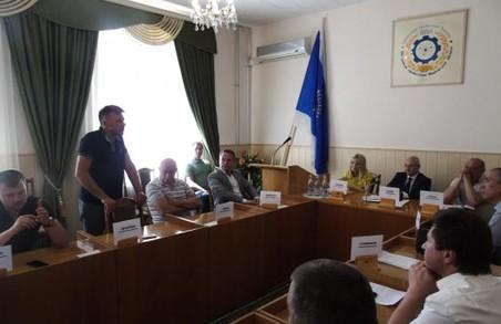 На Харківщині в транспорті планують встановити електронні пристрої обліку пасажирів