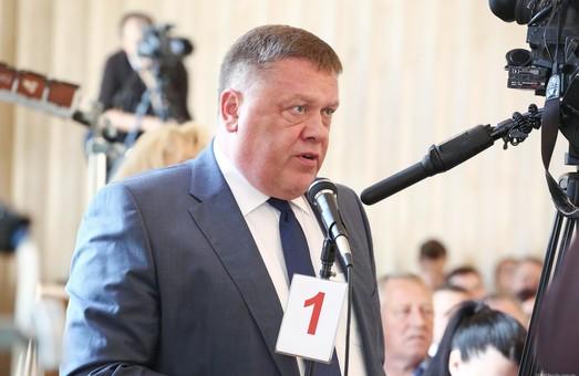 За цей рік буде відремонтовано 13 км вщент зруйнованих ділянок дороги Харків - Зміїв - Балаклія - Горохуватка