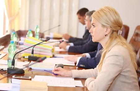 На Харківщині для дітей-сиріт придбають ще 16 квартир: питання захисту прав дітей – пріоритетне для Світличної