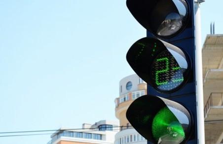 Рівень організації дорожнього руху в Харкові стане вищим